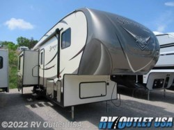 2016 Forest River Surveyor 293RLTS