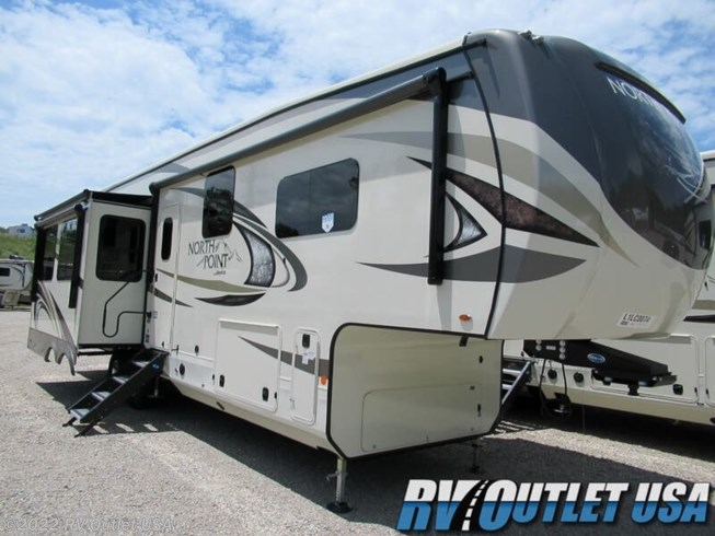 2020 Jayco North Point 315RLTS