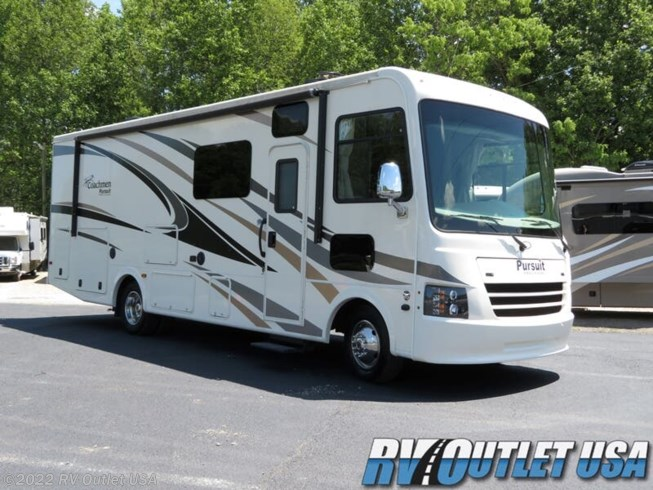 Used Rvs For Sale >> Used Rvs And Motor Homes For Sale Rv Outlet Usa