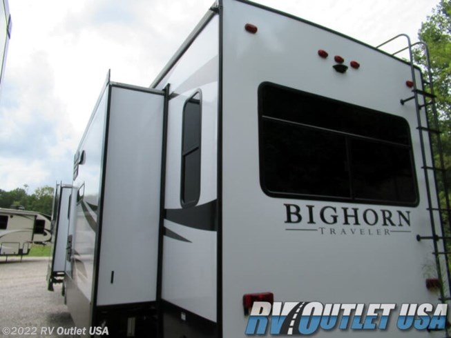 2020 Bighorn Traveler 39MB by Heartland from RV Outlet USA in Ringgold, Virginia