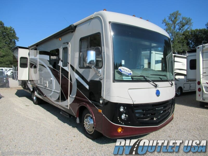 RVJA8381 - 2019 Jayco Alante 31R Class A for sale in Ringgold VA