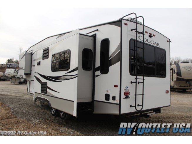 2020 Cougar 27SGS by Keystone from RV Outlet USA in Ringgold, Virginia