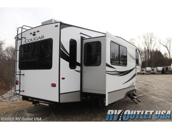 New 2020 Keystone Cougar 27SGS available in Ringgold, Virginia