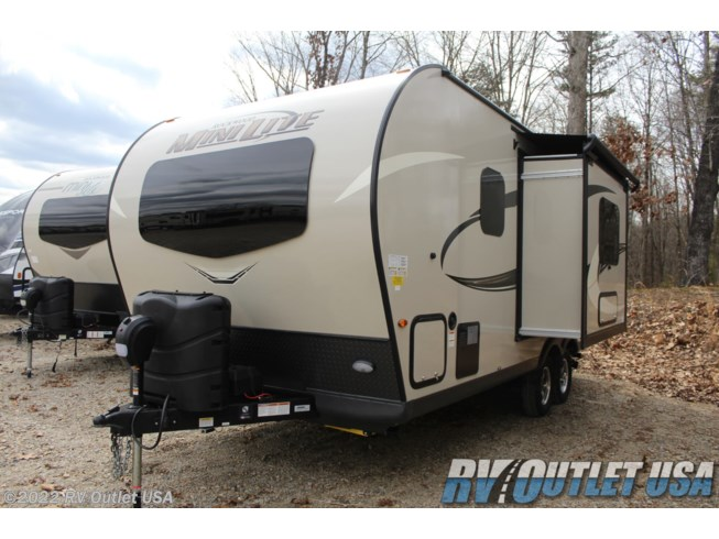 2020 Forest River Rockwood Mini Lite 2109S - New Travel Trailer For Sale by RV Outlet USA in Ringgold, Virginia features 30 Amp Service, Air Conditioning, AM/FM/CD, Auxiliary Battery, Battery Charger, Black Tank Flush, Cable Prepped, CD Player, CO Detector, Converter, Detachable Power Cord, Enclosed Underbelly, Enclosed Water Tank, External Shower, Fantastic Fan, Fiberglass Sidewalls, Fire Extinguisher, Furnace, Glass Shower Door, Heated Mattress, Heated Water Tank, Kitchen Sink, LED HDTV, LED Lights, LP Detector, Microwave, Oven, Power Awning, Power Hitch Jack, Queen Bed, Refrigerator, Satellite Prepped, Self Contained, Shower, Slideout, Slide-out Awning, Smoke Detector, Stabilizer Jacks, Stereo System, Stove Top Burner, Tinted Windows, Toilet, TV, Wardrobe(s), Water Heater