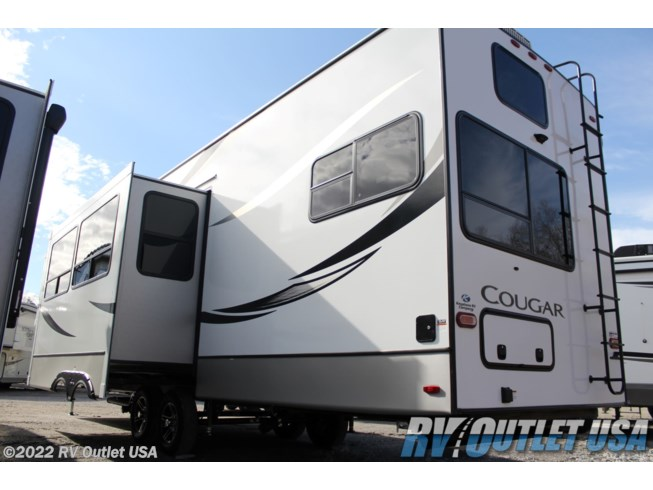 2020 Cougar 364BHL by Keystone from RV Outlet USA in Ringgold, Virginia