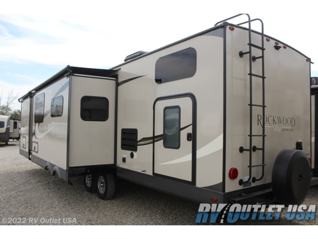 2021 Rockwood Ultra Lite 2911BS by Forest River from RV Outlet USA in Ringgold, Virginia