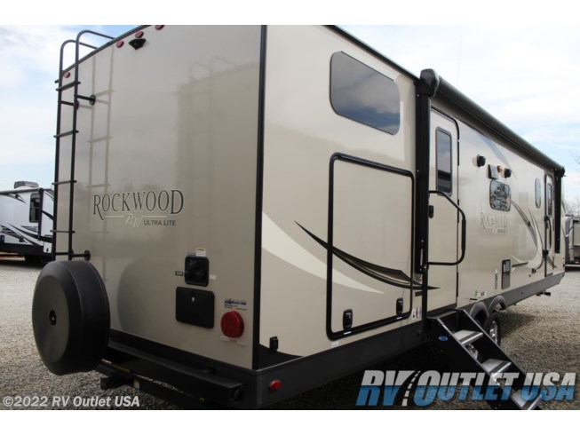 New 2021 Forest River Rockwood Ultra Lite 2911BS available in Ringgold, Virginia