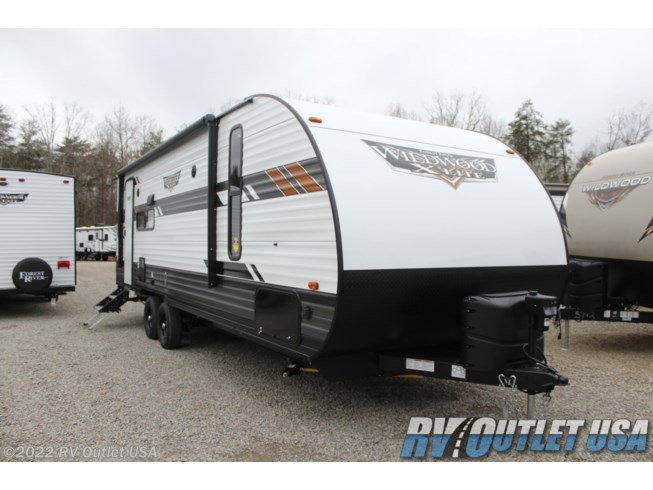 New 2021 Forest River Wildwood X-Lite 24RLXL available in Ringgold, Virginia
