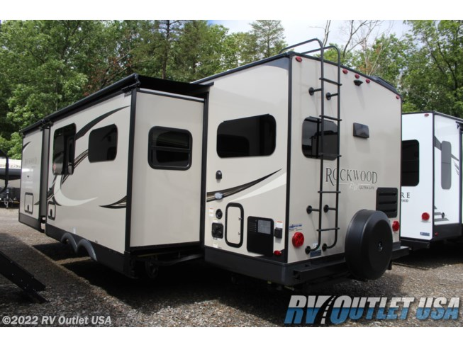 2021 Rockwood Ultra Lite 2614BS by Forest River from RV Outlet USA in Ringgold, Virginia