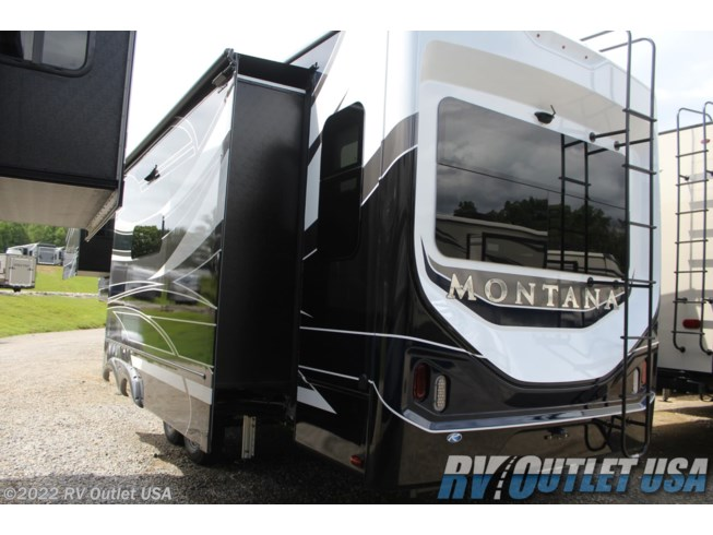 2020 Montana Legacy 3121RL by Keystone from RV Outlet USA in Ringgold, Virginia