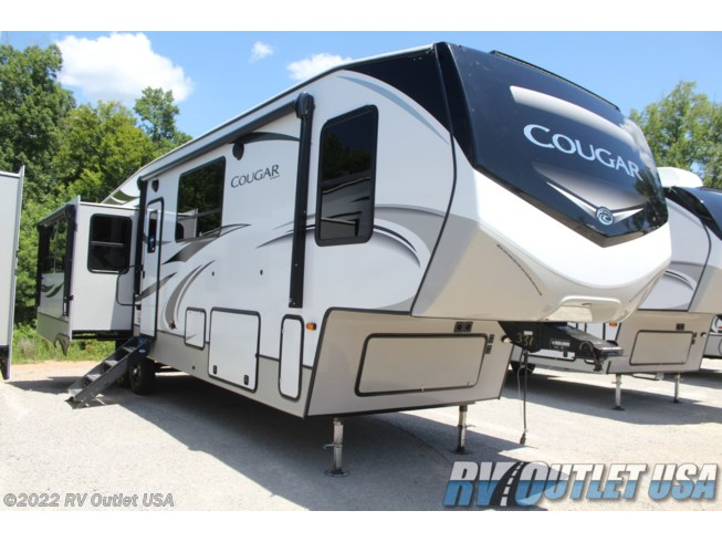 New 2021 Keystone Cougar 368MBI available in Ringgold, Virginia