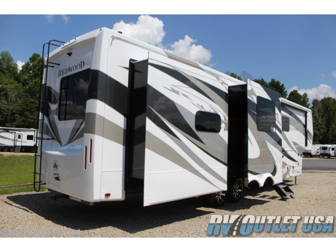 New 2021 Redwood RV 4001LK available in Ringgold, Virginia