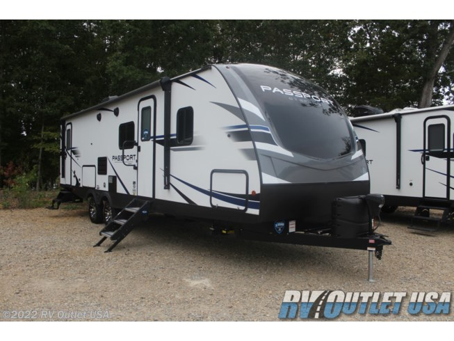 New 2021 Keystone Passport GT 2950BH available in Ringgold, Virginia