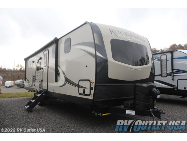 New 2021 Forest River Rockwood Ultra Lite 2912BS available in Ringgold, Virginia
