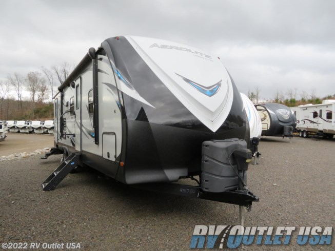 Used 2017 Dutchmen Aerolite 282DBHS available in Ringgold, Virginia