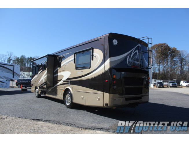 Used 2012 Tiffin Allegro Breeze 32BR available in Ringgold, Virginia
