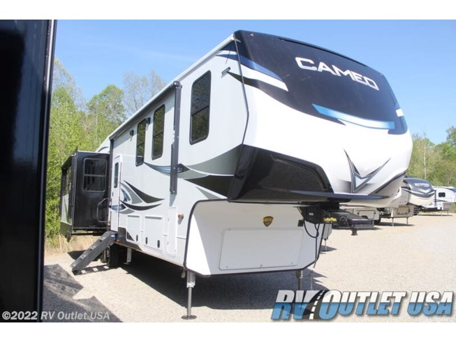 New 2021 CrossRoads Cameo 3891MK available in Ringgold, Virginia