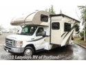 2018 Quantum RC25 Ford by Thor Motor Coach from B Young RV in Milwaukie, Oregon