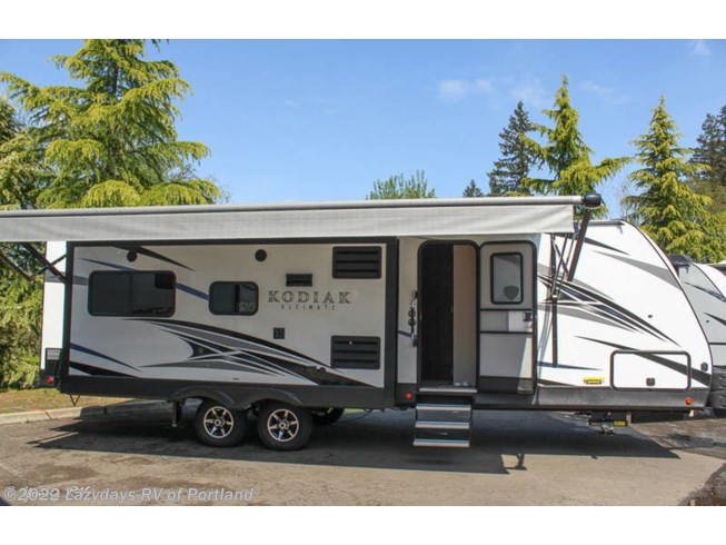 New 2018 Dutchmen Kodiak Ultimate 291RESL available in Milwaukie, Oregon
