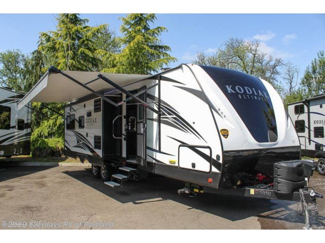 2018 Kodiak Ultimate 291RESL by Dutchmen from B Young RV in Milwaukie, Oregon