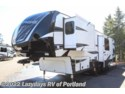 2017 Dutchmen Voltage Epic 3970 - Used Fifth Wheel For Sale by B Young RV in Milwaukie, Oregon