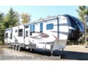2017 Voltage Epic 3970 by Dutchmen from B Young RV in Milwaukie, Oregon