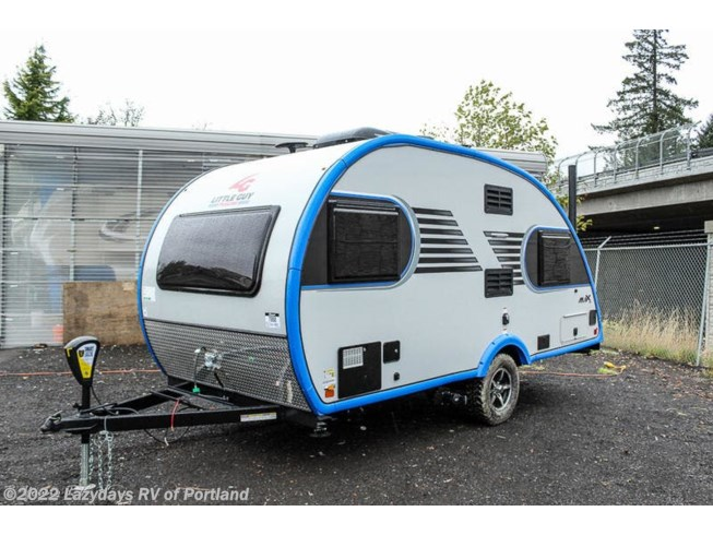 2019 Miscellaneous Liberty Outdoors Max - New Travel Trailer For Sale by B Young RV in Milwaukie, Oregon