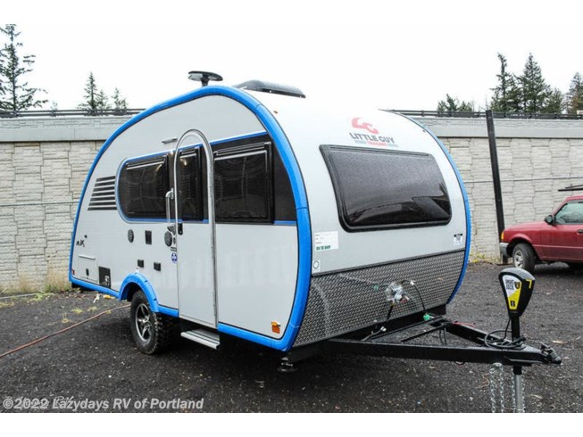 2019 Liberty Outdoors Max by Miscellaneous from B Young RV in Milwaukie, Oregon