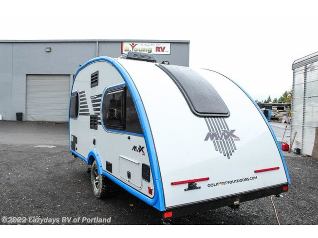 New 2019 Miscellaneous Liberty Outdoors Max available in Milwaukie, Oregon