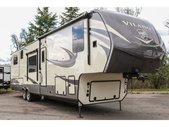 2019 Vilano 385RD by Vanleigh from B Young RV in Milwaukie, Oregon