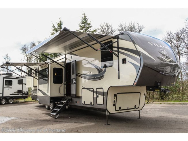 New 2019 Vanleigh Vilano 385RD available in Milwaukie, Oregon