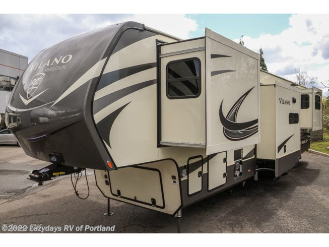 2019 Vanleigh Vilano 385RD - New Fifth Wheel For Sale by B Young RV in Milwaukie, Oregon