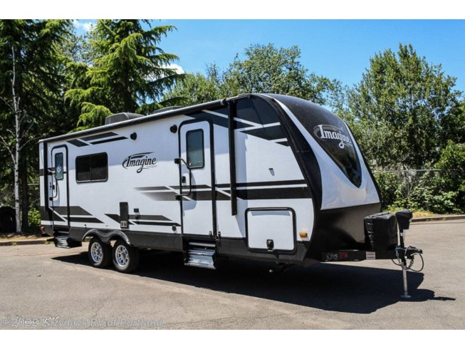 New 2020 Grand Design Imagine 2250RK available in Milwaukie, Oregon