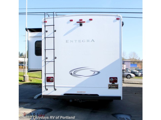 New 2020 Entegra Coach Odyssey 24B available in Milwaukie, Oregon