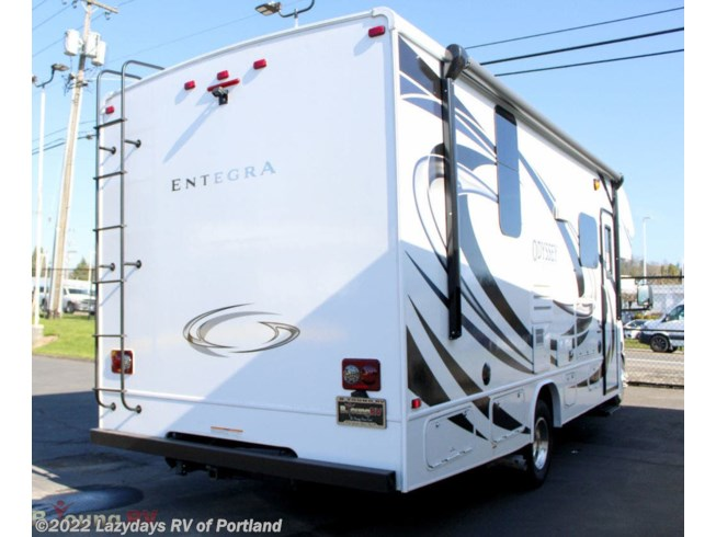 2020 Odyssey 24B by Entegra Coach from B Young RV in Milwaukie, Oregon