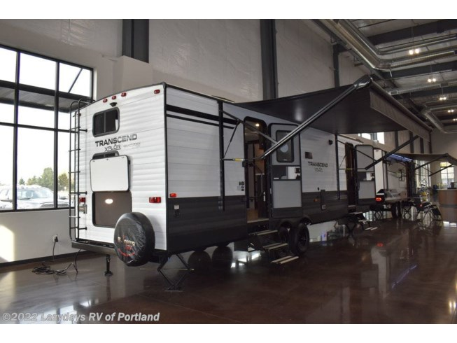 2020 Grand Design Transcend Xplor 265BH - New Travel Trailer For Sale by B Young RV in Milwaukie, Oregon