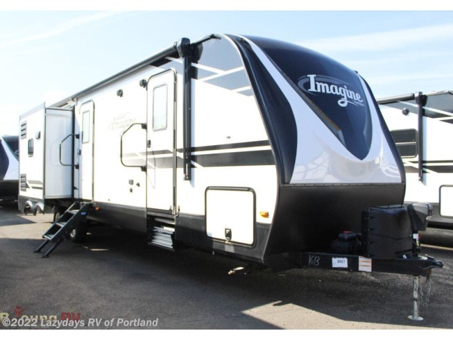 2020 Grand Design Imagine 3250BH - New Travel Trailer For Sale by B Young RV in Milwaukie, Oregon
