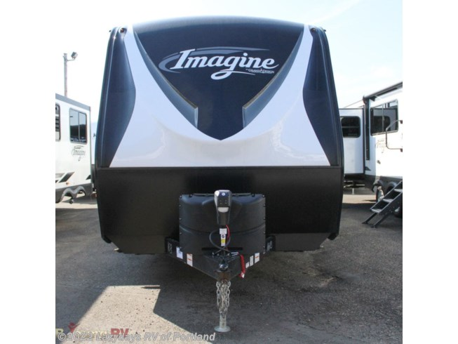 2020 Imagine 3250BH by Grand Design from B Young RV in Milwaukie, Oregon