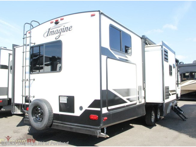 New 2020 Grand Design Imagine 3250BH available in Milwaukie, Oregon