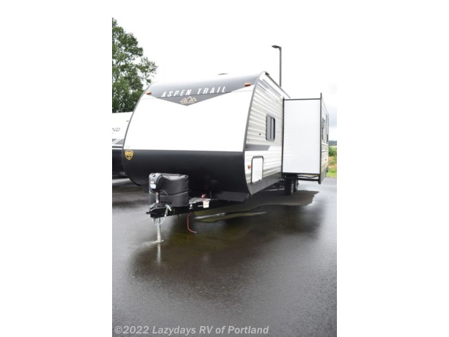 2020 Dutchmen Aspen Trail 2850BHSWE - New Travel Trailer For Sale by B Young RV in Milwaukie, Oregon