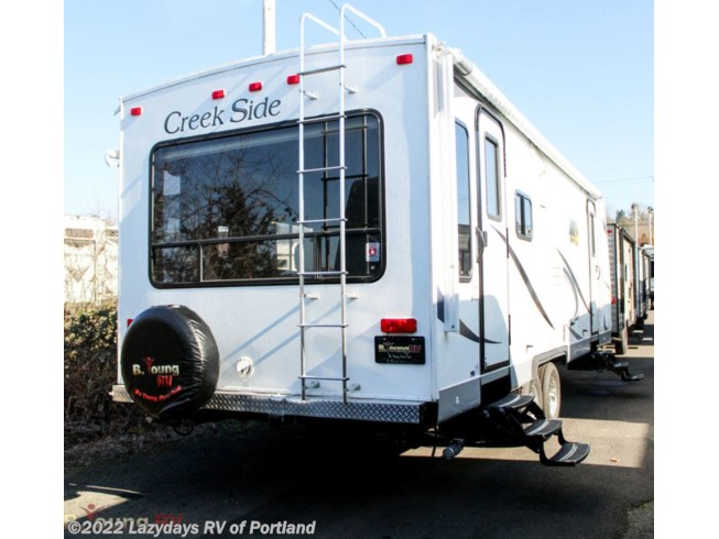 2012 CREEKSIDE 26RLS by Outdoors RV from B Young RV in Milwaukie, Oregon