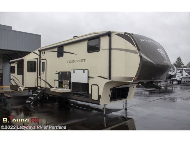 New 2020 Vanleigh PineCrest 392MBP available in Milwaukie, Oregon