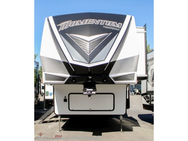 2020 Momentum M-Class 349M by Grand Design from B Young RV in Milwaukie, Oregon