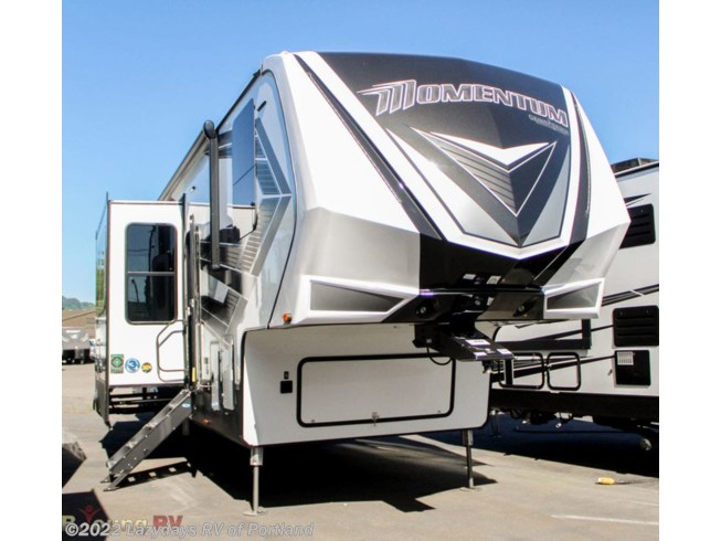 New 2020 Grand Design Momentum M-Class 349M available in Milwaukie, Oregon