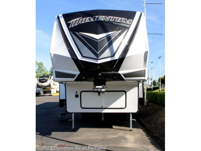 2021 Momentum G Class FW 320G by Grand Design from B Young RV in Milwaukie, Oregon