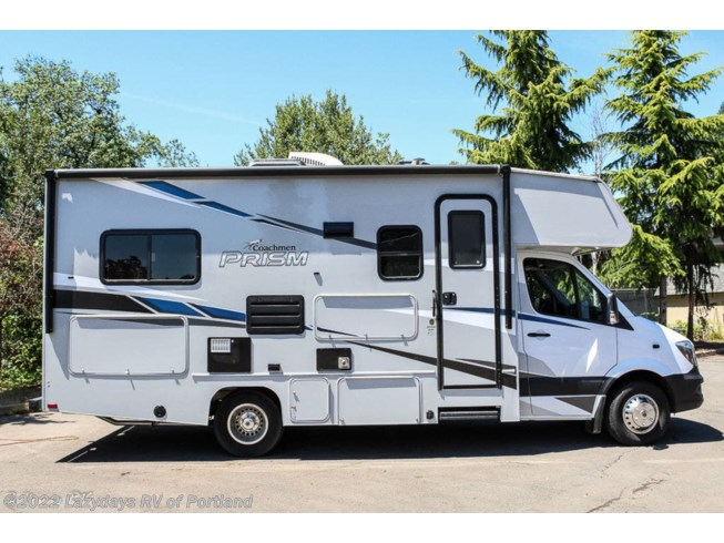 2020 Prism 2150LE by Coachmen from B Young RV in Milwaukie, Oregon