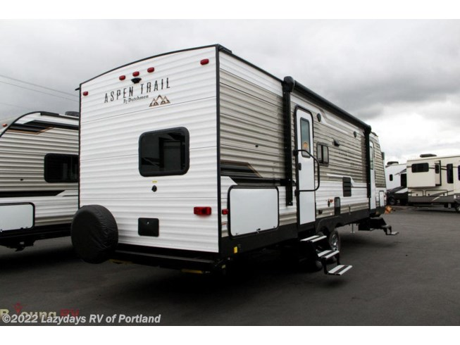 2021 Aspen Trail 2850BHSWE by Dutchmen from B Young RV in Milwaukie, Oregon