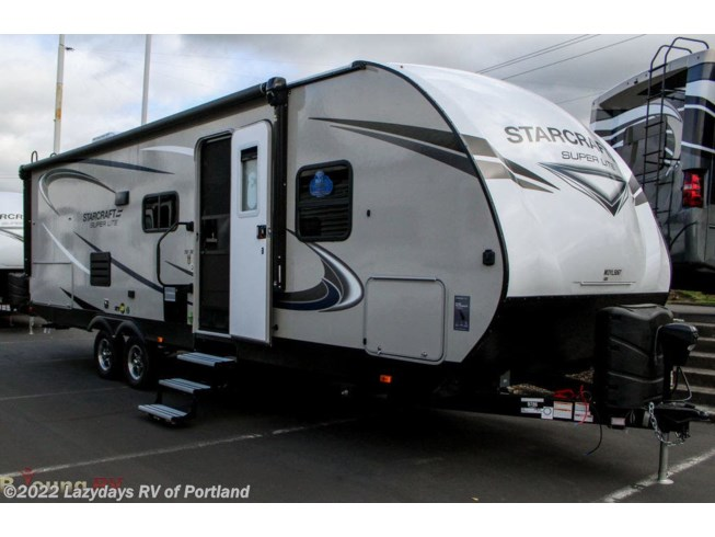 New 2021 Starcraft Super Lite 261BH available in Milwaukie, Oregon