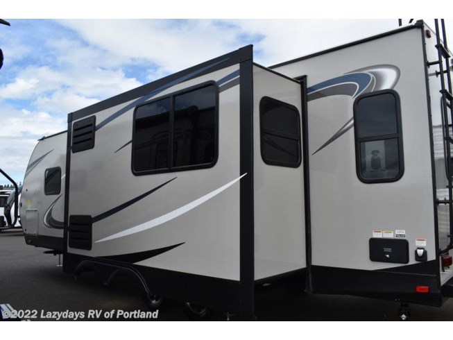 2021 Super Lite 262RL by Starcraft from B Young RV in Milwaukie, Oregon