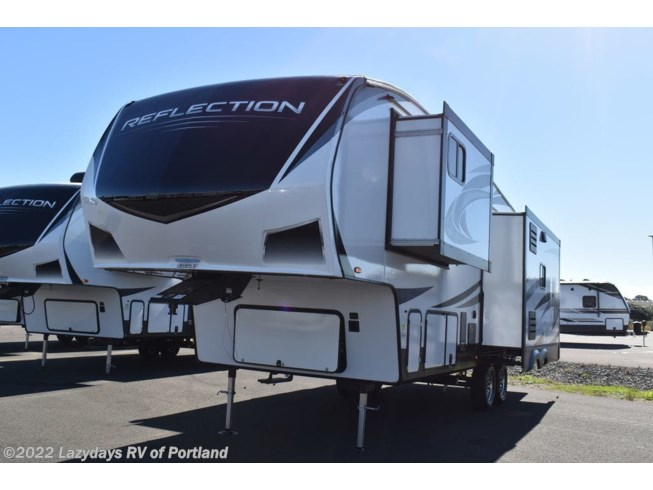 New 2021 Grand Design Reflection Fifth-Wheel 303RLS available in Milwaukie, Oregon